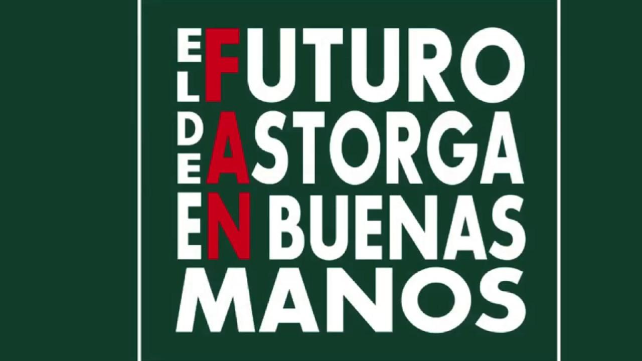 El futuro de Astorga
